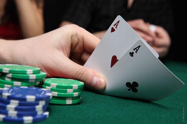 5 fungsi menyatu di peserta Casino Profesional