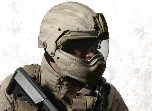 headsup-Helmet