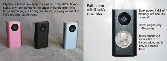 blynk-camera