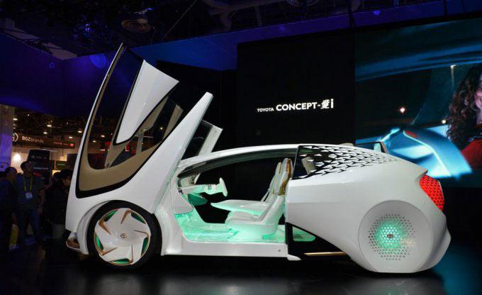 Intelligent Concept - Electrik Journey / Ain't It Funky?