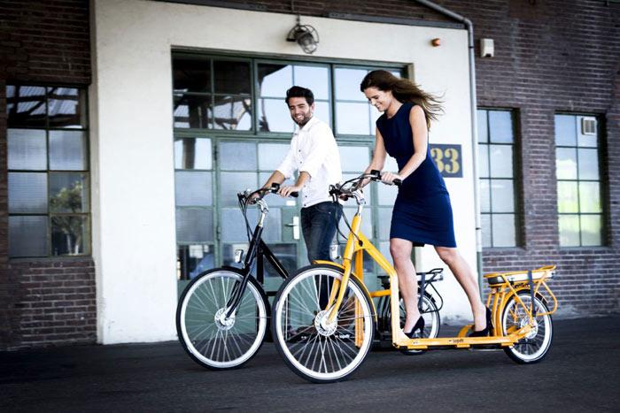 Lopifit A Walking Bike Geniusgadget